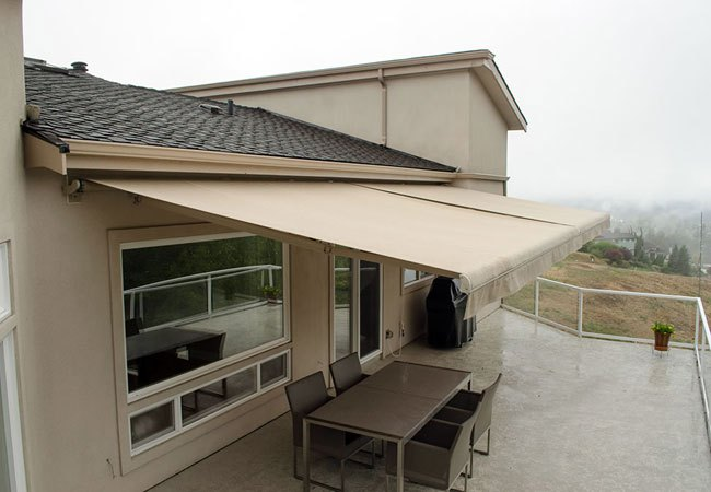 Awnings | ClearView Boston